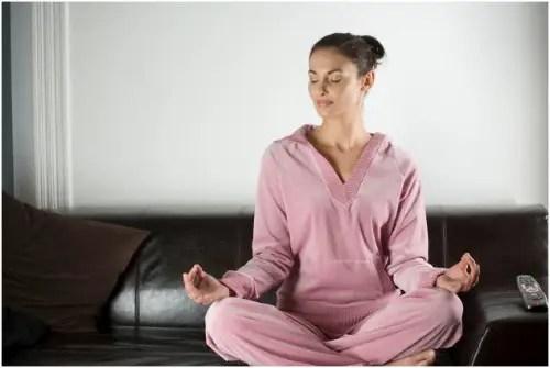 meditación - meditación