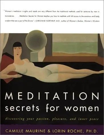 meditacion mujeres