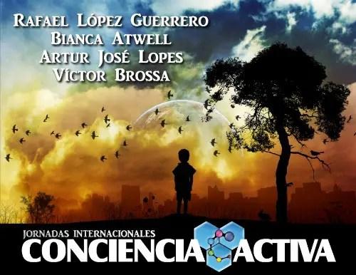 conciencia activab - Jornadas Internacionales de Conciencia Activa en Torrejón de Ardoz (Madrid)