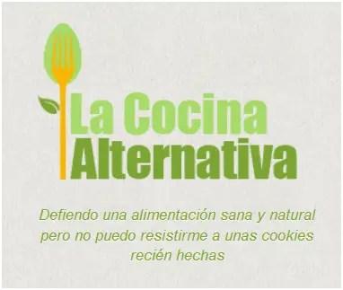 la cocina alternativa - la cocina alternativa