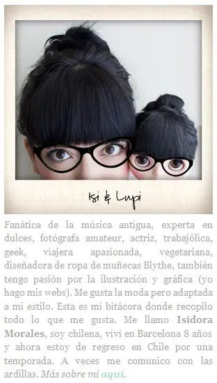 lupi - el blog de lupi