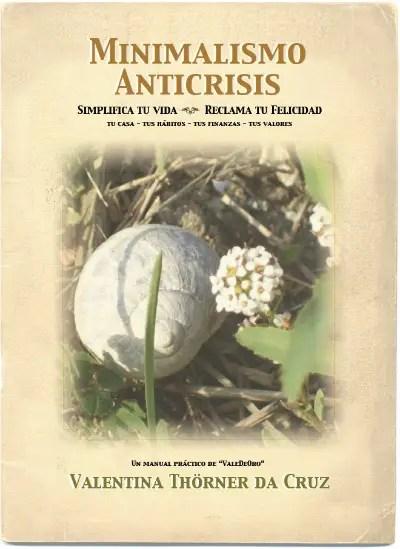 minimalismo anticrisis - Minimalismo Anticrisis: La libertad de elección
