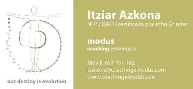 modus firma1 - Coaching y mente sana para todos