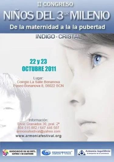 niños 3 milenio 2011