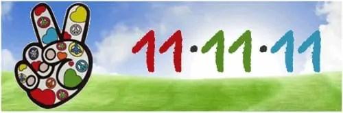 11 - 11-11-11: llegó la hora de despertar y recordar