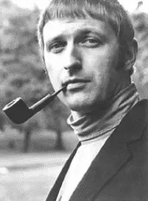 Graham Chapman Portrait - Graham_Chapman