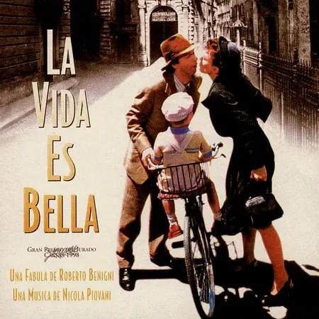"""La Vida Es Bella La Vita E Bella1 - """"Fotografiar es ver a través de una imagen el alma que habita en ella"""". Entrevista a la fotógrafa Carol Ramoneda"""