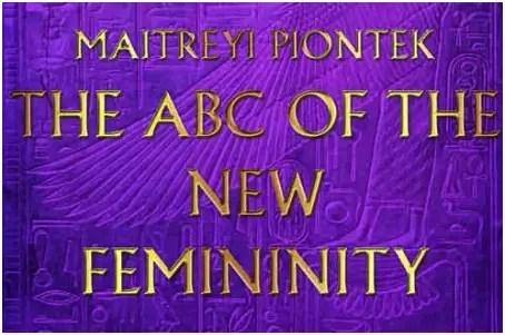 feminity - tao de la mujer