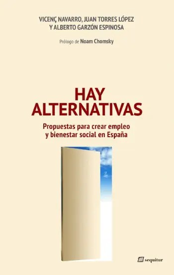 hay alternativas - hay alternativas