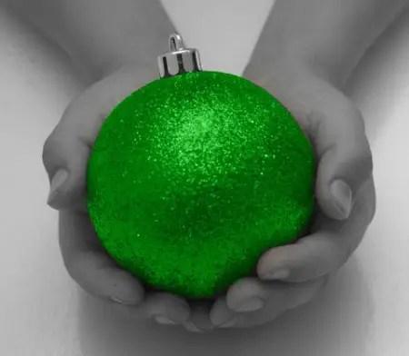 green christmas - Consejos para una navidad más ética y ecológica