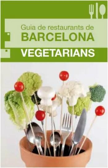 guia restaurantes vegetarianos