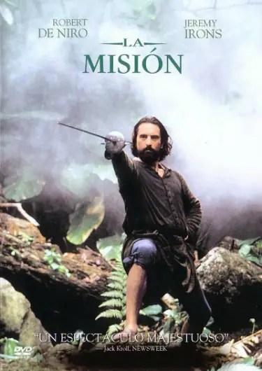 la mision - la-mision