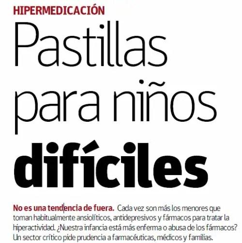 pastillas - pastillas para niños difíciles
