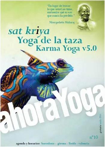 ahora yoga10 - ahora yoga10