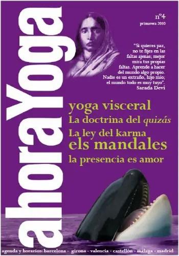 ahora yoga4