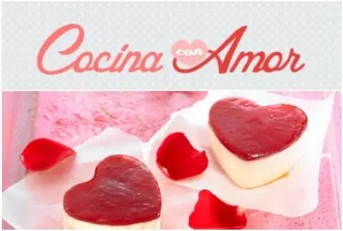 cocina con amor