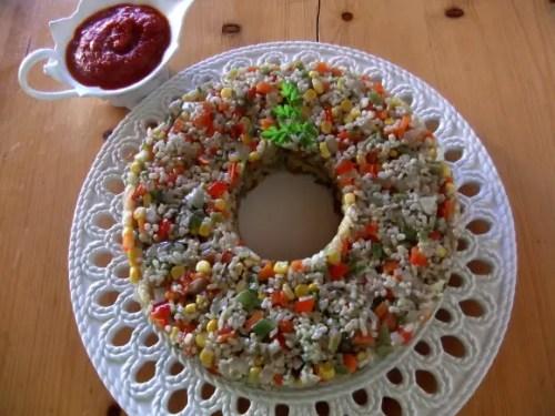corona portada2 - corona arroz integral con verduritas al wok