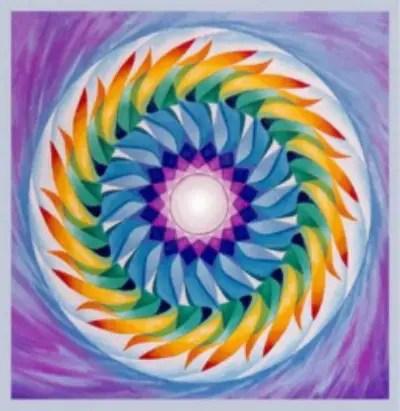 mandala - Coaching y movimiento: escuchando el cuerpo