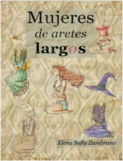 mujeres de aretes largos - mujeres de aretes largos