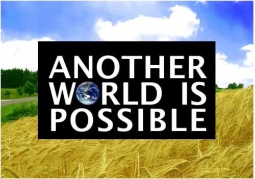 neorurales - otro mundo es posible