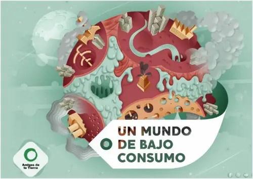 un mundo de bajo consumo