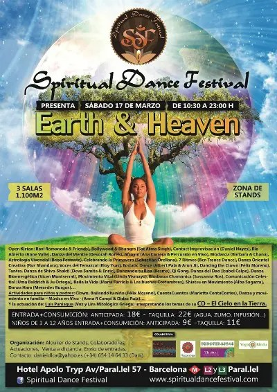 Cartel Spiritual Dance Festival Earth Heaven Blog21 - Cartel Spiritual Dance Festival - Earth & Heaven Blog2