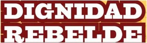 dignidad rebelde - Desobediencia económica: campaña para publicar un manual gratuito y abrir oficinas