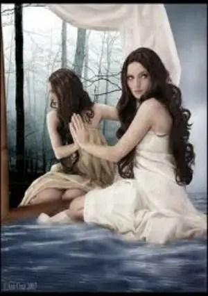 espejo1 - Despierta tu poeta interior: te amo maldito espejo