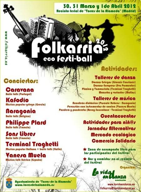 folkarria 2012