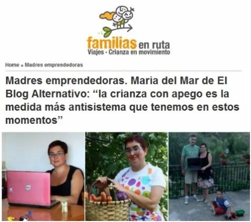 madres emprendedoras - madres emprendedoras