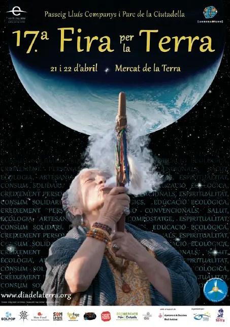 fira tierra - Fira per la Terra 2012 en Barcelona y en todo el mundo