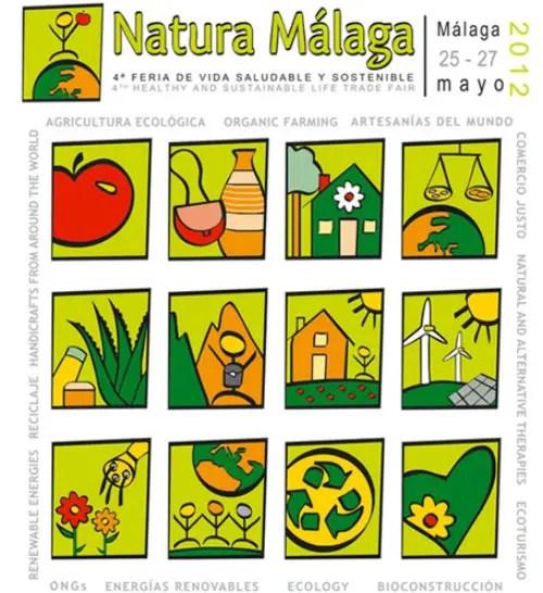 natura malaga2012 - Natura Málaga 2012 y Bionatura Andalucía en Granada 2012: dos ferias ecológicas en mayo en Andalucía