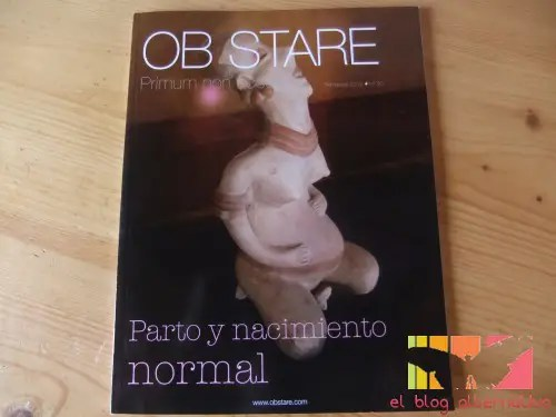 revista obstare primavera 2012
