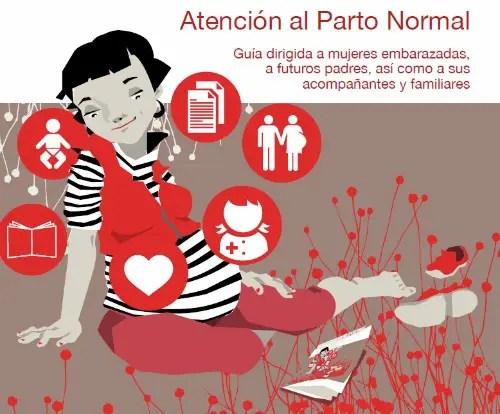 atencion al parto normal