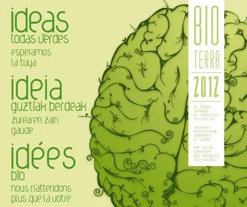bioterra 2012 - bioterra 2012