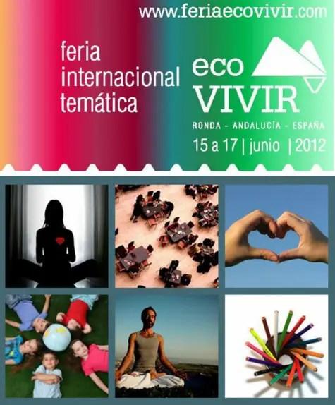 ecovivir - ECOVIVIR en Ronda (Málaga), junio 2012