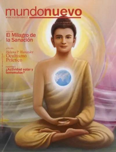 mundo nuevo 83 - El milagro de la sanación: revista online Mundo Nuevo nº 83