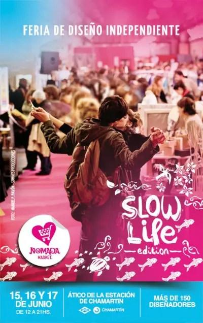 nomada market slow life