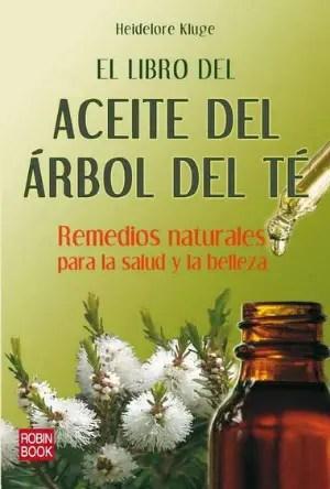 el libro del aceite del arbol del te remedios naturales para la salud y la belleza 9788499170923 - Eliminar los piojos de forma natural