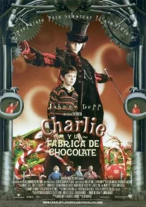 CHARLIE1 - CHARLIE y la fabrica de chocolate