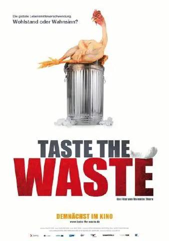 Taste the Waste 2011 - ¿Qué puedo hacer para generar menos residuos alimentarios? 10 consejos