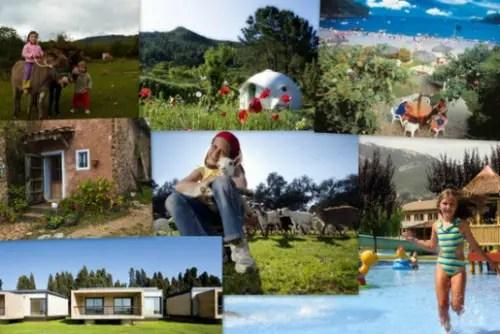 familias en ruta11 - Guía de alojamientos en la naturaleza para disfrutar con niños (e-book)