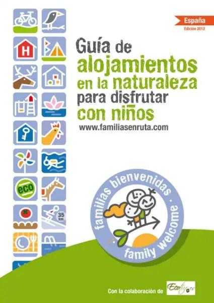 """guia alojamiento11 - SORTEO de 5 e-books: """"Guía de alojamientos en la naturaleza para disfrutar con niños"""""""