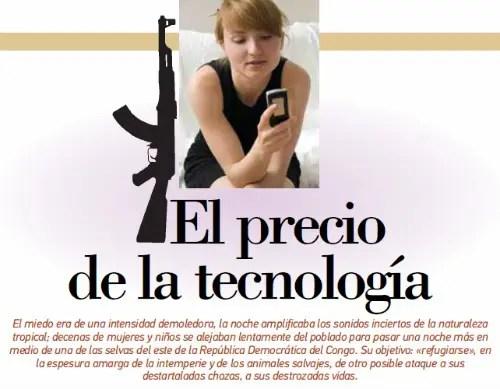 precio tecnología - precio tecnología