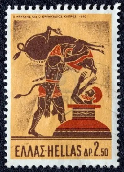 herculesjabali - herculesjabali