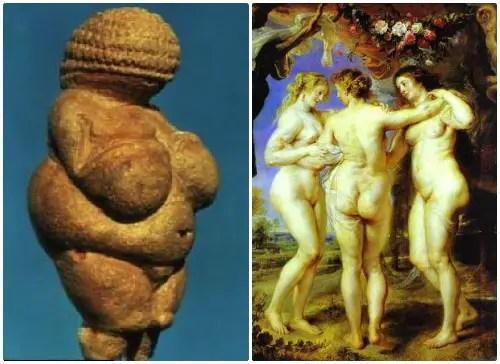 vientremujervenus - VIENTRE DE MUJER y poder: el cuerpo demuestra lo poco liberadas que aún estamos...