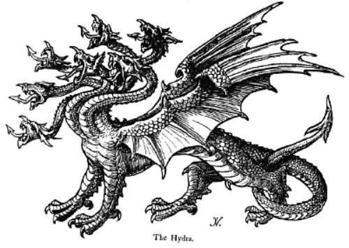 Hydra1 - Hydra1