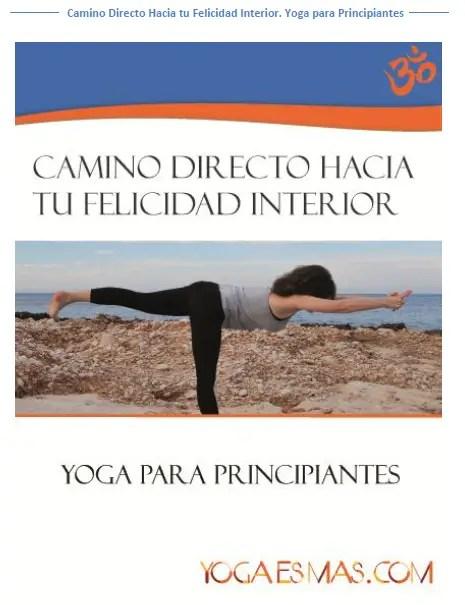 yoga para principiantes - yoga para principiantes