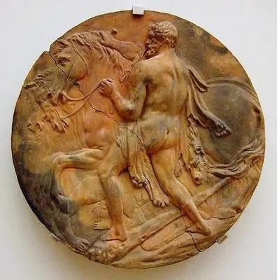 593px Schadow Herkules und die Rosse des Diomedes 2 - hercules trabajo 1