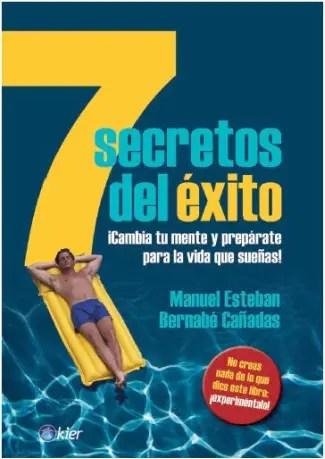 7 secretos - 7-secretos del éxito